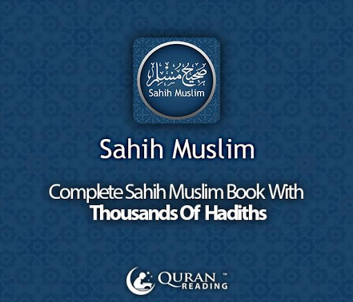 Sahih Muslim Hadith Collection