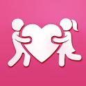 Симпатика - Знакомства icon