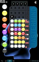 Screenshot of Mastermind (Code Breaker)