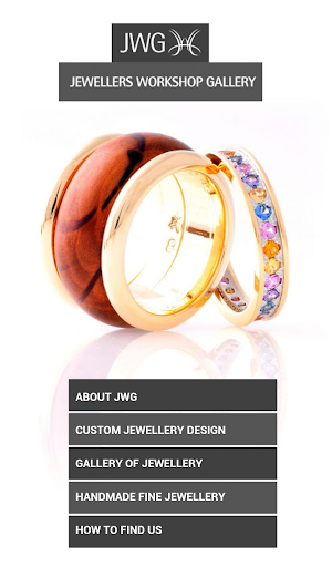 【免費商業App】JWG Jewellery-APP點子