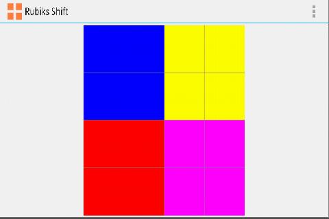 免費下載解謎APP|Rubik's Shift app開箱文|APP開箱王