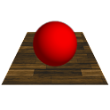 Balance Board – Labyrinth Game logo