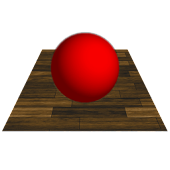 Balance Board - Labyrinth Game