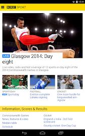 BBC Sport Screenshot 32