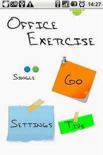 Office Exercise Pro- screenshot thumbnail