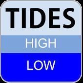 Tides Ireland