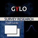Survey Research Flashcards icon