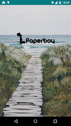 Paperboy | Feedly | RSS | News reader- screenshot thumbnail