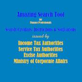 Tax Circular & Notice Finder