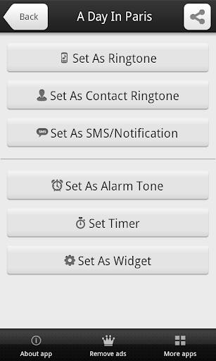 【免費音樂App】電子鈴聲-APP點子