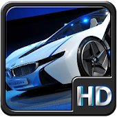 BMW Live Wallpapers