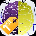 Brainmark: Memory & Numbers icon