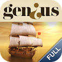 Genius Quiz Modern History icon