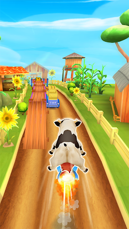 Animal Escape Free - Fun Games 1.1.7 screenshot 4832
