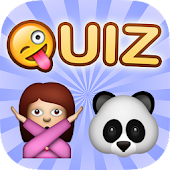 Smiley Quiz - The Emoji Game
