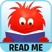 Read Me Stories: Kids' Books