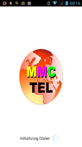 MMC TEL