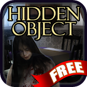 Hidden Object: Haunted House 4