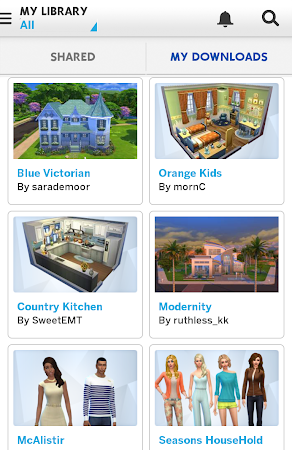 The Sims 4 Gallery 1.1.0 screenshot 54930