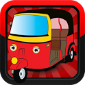 Rickshaw Run icon