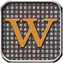 WordSearch Hunter - Ad-Free icon
