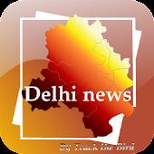 Delhi News Papers