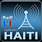 MyRadio HAITI