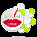 Stylish -ModernMakeup Tutorial icon