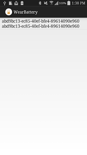 玩工具App|WearBattery免費|APP試玩