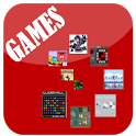 Flash Games Manager Light icon