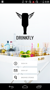 DrinkFly - screenshot thumbnail