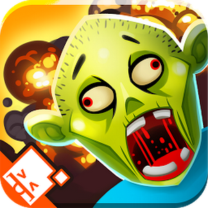 Kill All Zombies Deluxe HD v1.0.1 APK (Mod Unlimited Money)
