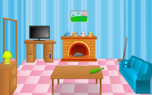玩免費休閒APP 下載Escape Game-Radical Room app不用錢 硬是要APP