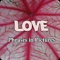 Phrases en Images d'Amour icon