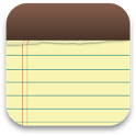 Easy Text Notes icon