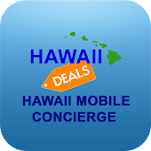 Hawaii Mobile Concierge