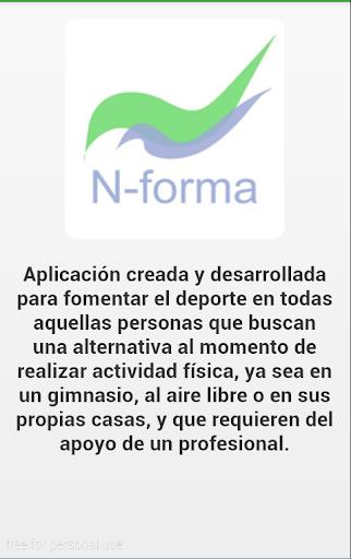 N Forma