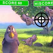 Big Buck Bunny - BIRD HUNT