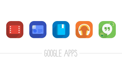 Flui icon pack v1.5.6