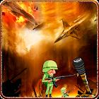 Tank Attack :Army Sniper Game icon