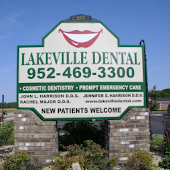 Lakeville Dental App