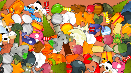 Find Me: Hidden Objects Fun