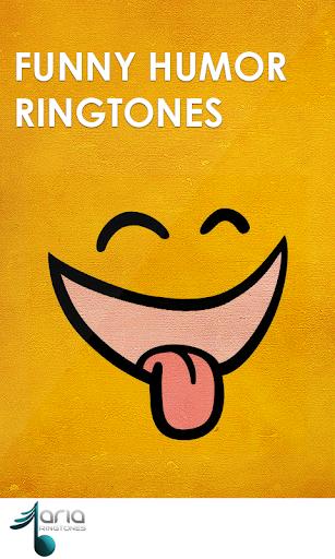 Funny Humor Ringtones
