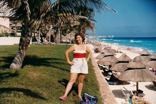 playas de cancun, caribe, mexico, vuelta al mundo, Asun y Ricardo, round the world, informacion viajes, consejos, fotos, guia, diario, excursiones