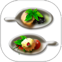 iCooking Appetizers logo