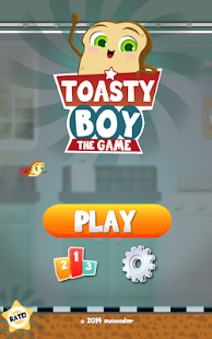 Toasty Boy- screenshot thumbnail