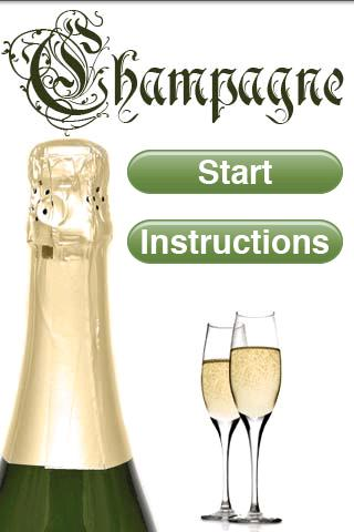 Champagne - screenshot