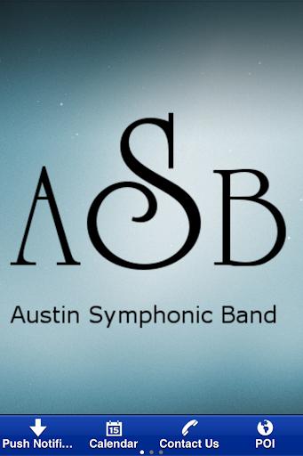 Austin Symphonic Band