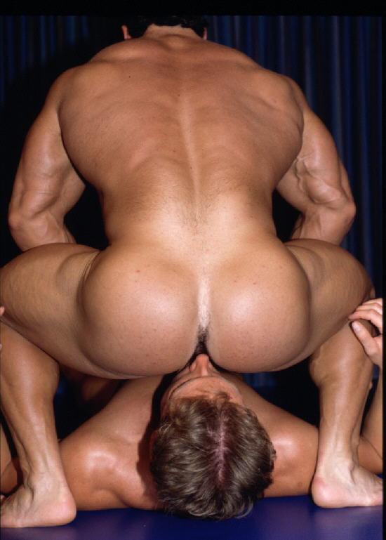 Foto Culazo Hombre Gay