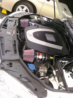 Mercedes Benz Of Alexandria >> C 350/ W204 Air Intake Dyno HP/TQ Info - Page 8 - Mercedes ...